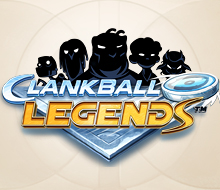Clankball Legends – Logo