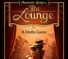 The Lounge – Box