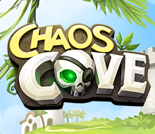 Chaos Cove – Box Cover