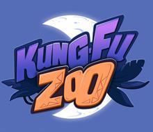 Kung Fu Zoo – Logo