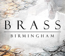 Brass Birmingham – Box Cover