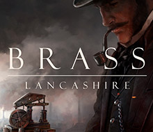 Brass Lancashire – Box Cover