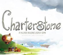 Charterstone – Box Cover