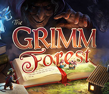 The Grimm Forest – Box Cover